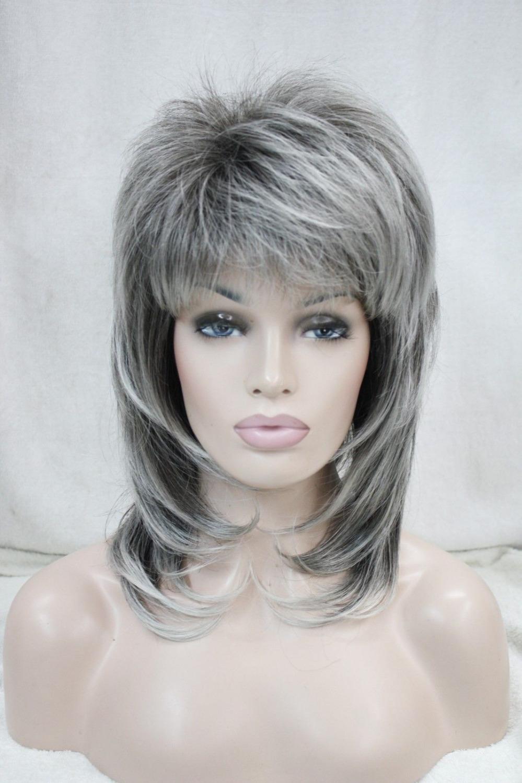 Astounding Online Buy Wholesale Dark Medium Length Hairstyles From China Dark Short Hairstyles For Black Women Fulllsitofus