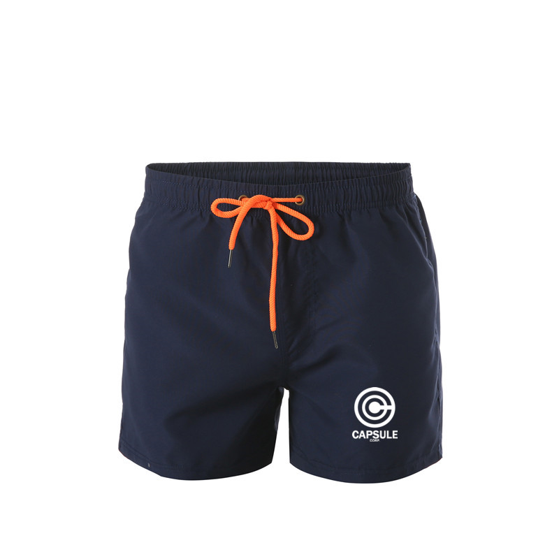 New Brand Men's Swim   Shorts   Swimwear Trunks Men's   Board     Shorts   Mens Swimming   Short   Swimsuits Mens Running Sports Beach   Shorts