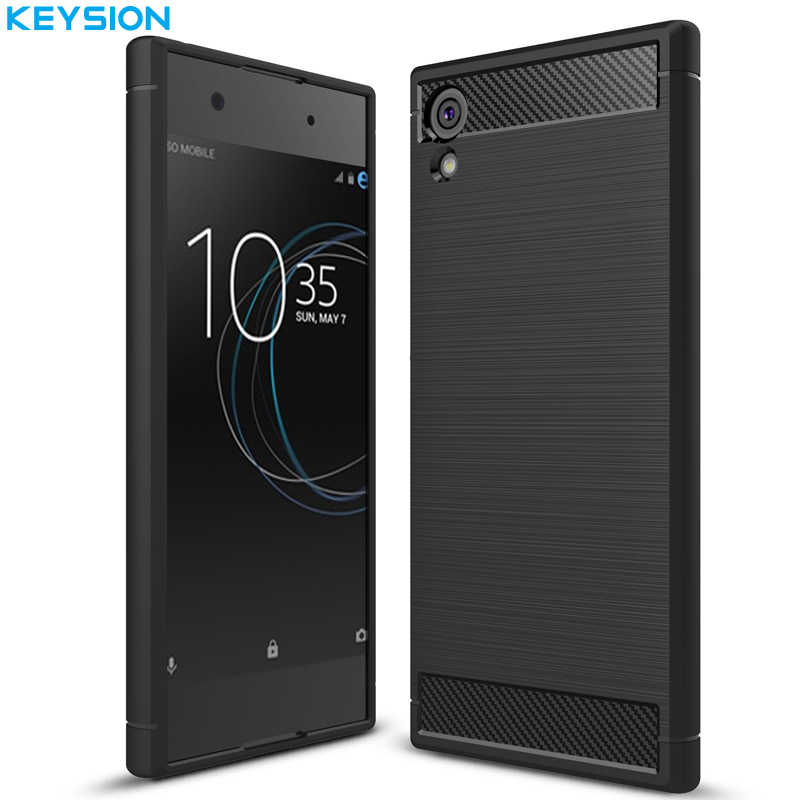 san francisco 2c6c9 c6b3e Detail Feedback Questions about KEYSION Case for Sony Xperia XA1 XA1 ...