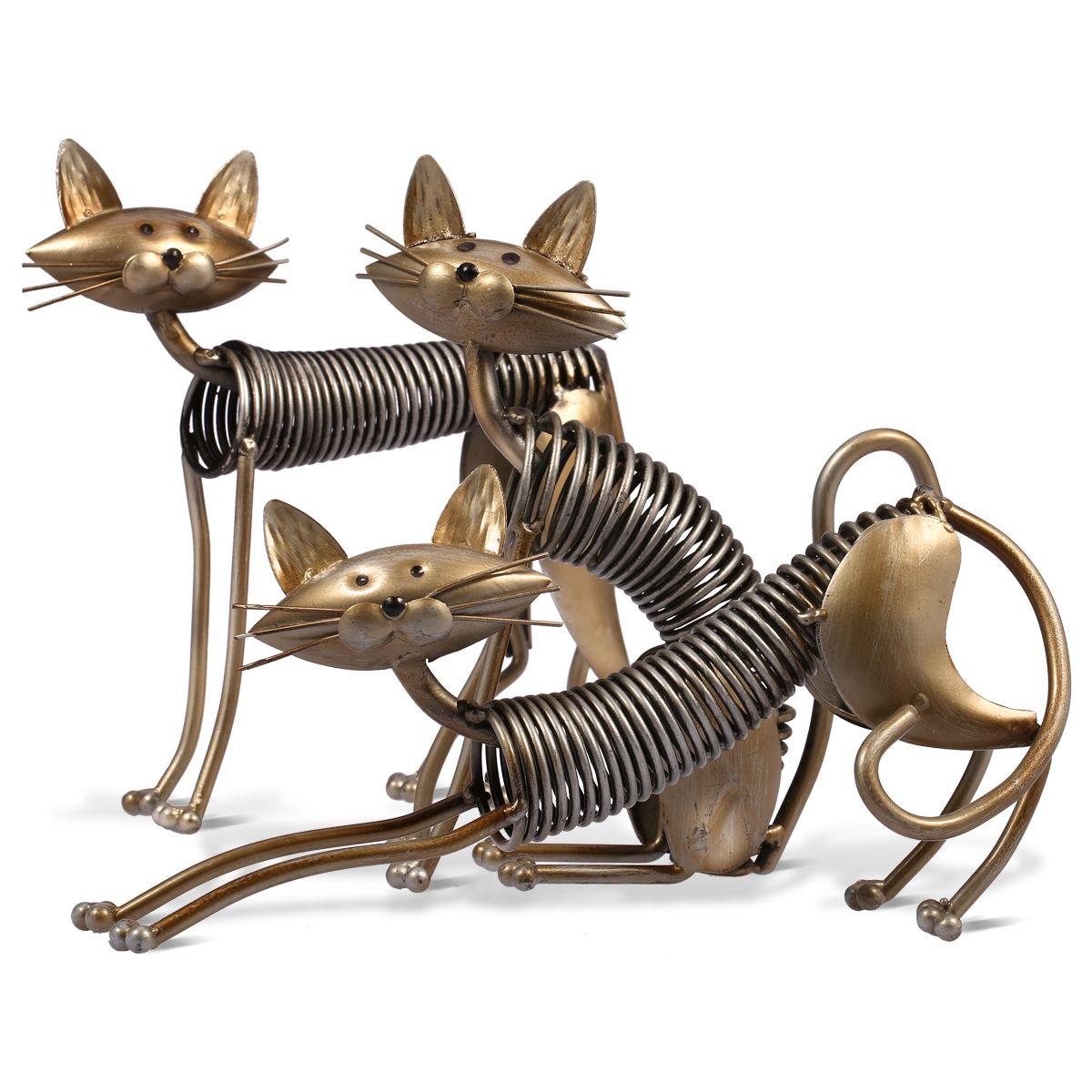 aliexpress com buy tooarts metal sculpture iron art decoration