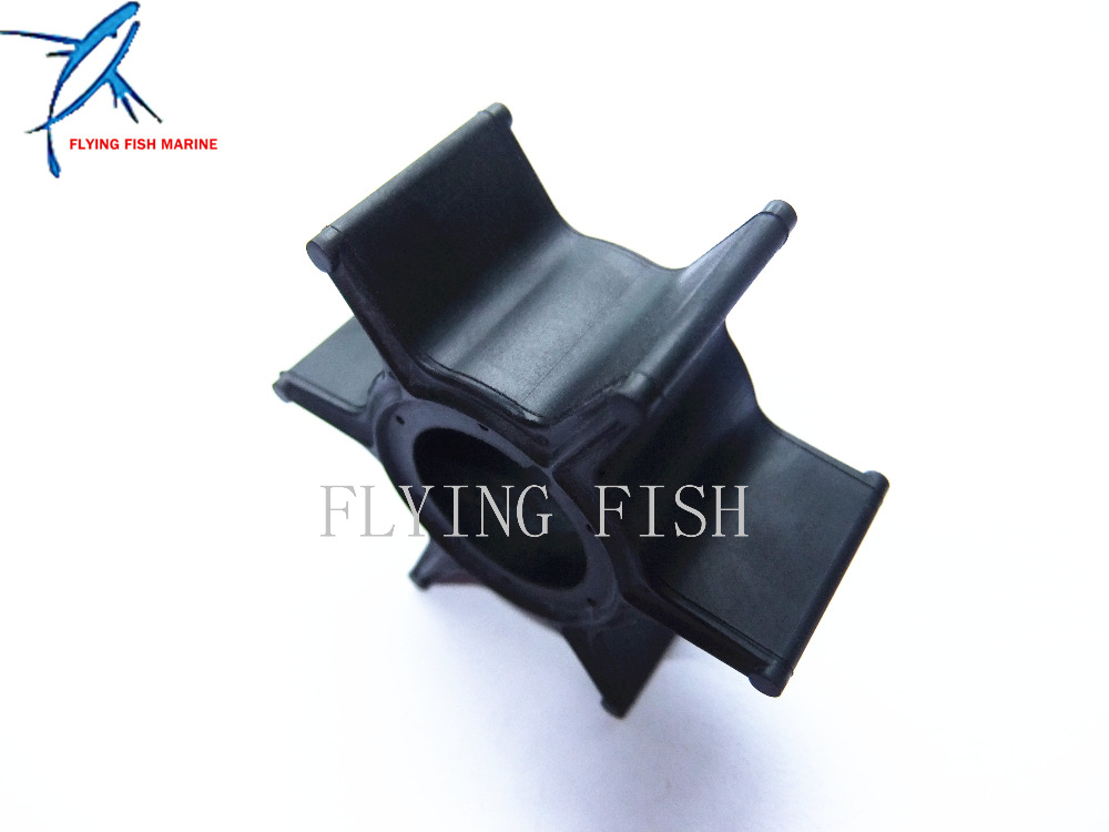 2-Stroke Boat Engine 3C8-65021-2  18-8922 Water Impeller For Tohatsu / Nissan 30HP 40HP 50HP Outboard Motor, Free Shipping