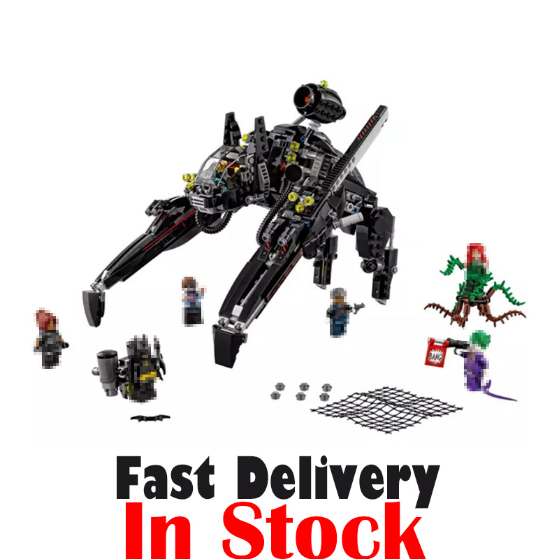 In Stock LEPIN 07056 DC Batman Ride Scuttler Batmobile Vehicle Bricks Set Building Block DIY Toys for kids leGoINGly Movie 70908 lepin 07056 775pcs super heroes movie blocks the scuttler toys for children building blocks compatible legoe batman 70908