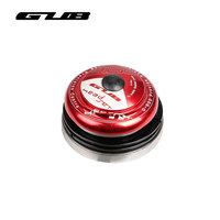 GUB 52/30/41.8mm Bicycle Headset Mountain Bike Sealed Bearing Headset Cycling Wrist Tapered Group Bowl Group bicycle parts