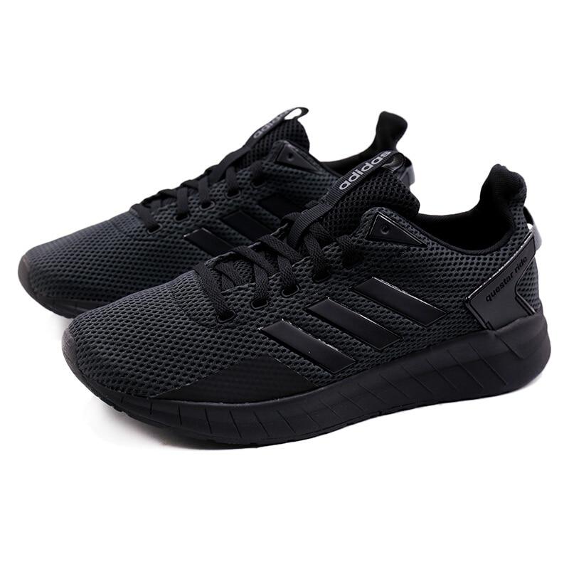 Oryginalny nowy nabytek 2018 Adidas QUESTAR jazdy męskie