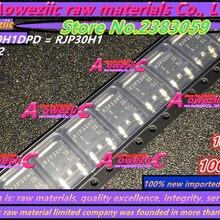 Aoweziic импортный RJP30H1DPD RJP30H1 TO-252 ЖК плазменная трубка