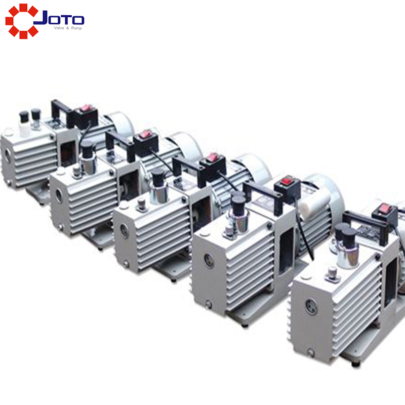 380V50HZ 2XZ 8 rotary vane vaccum pump/small electric vacuum pump /air vacuum pump