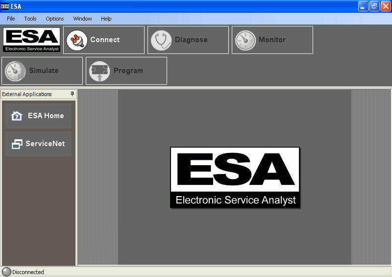 ESA Electronic Service Analyst v 4.4.9.259+keygen+SW flash files for paccar