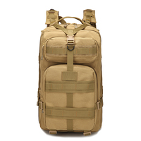 Chất lượng cao 40L 3 P Outdoor Sport Quân Xách Tay tấn công Chiến Thuật Ba Lô Rucksack Bag đối với Camping Du Lịch Đi Bộ Trekking