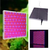 45W 225 LED Plant Grow Panel light Growing Lamps Lamp kit For Greenhouse Hydroponics Flower Vegetable indoor room grow tent box-in LED-kweeklampen van Licht & verlichting op