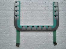 6AV6645-0AA01-0AX0 Mobile Panel 177 DP Membrane Keypad for HMI Panel repair~do it yourself,New & Have in stock