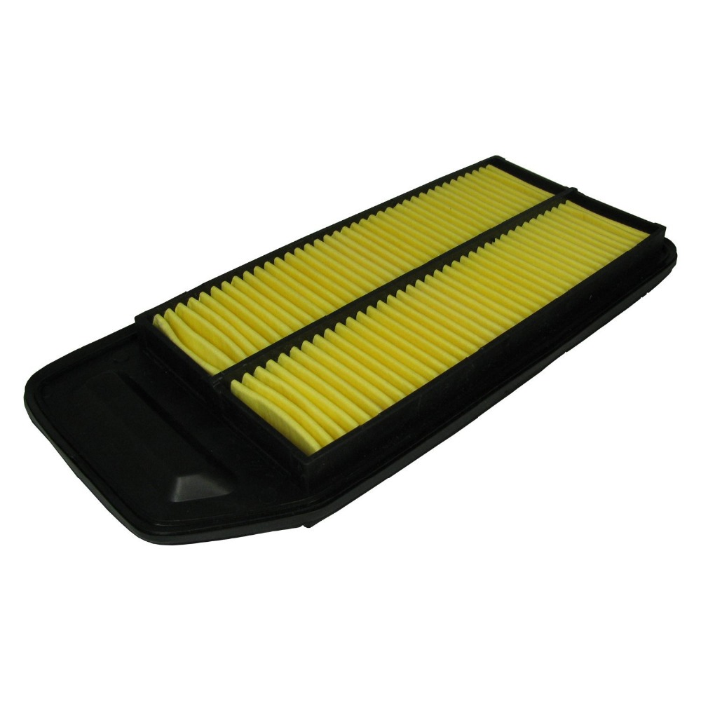 Auto Air Filter FOR HONDA ACCORD 7 2.4L 2003 2008 OEM:17220 RAA A00 Engine Air  Filter