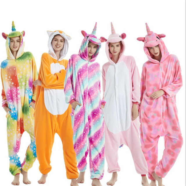 Sleepwear For Men Women
