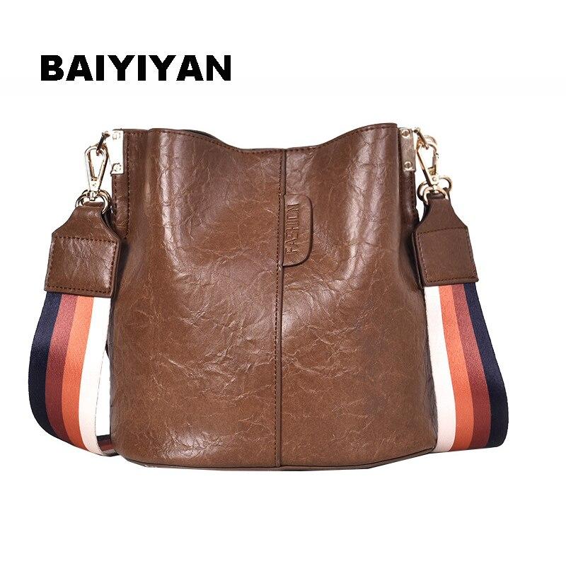Для женщин сумка-мешок роскошные Сумки известный дизайнер Для женщин сумки через плечо Повседневное Tote Дизайнер Высокое качество из искусс...