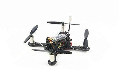 JMT Tiny Smart 100 PNP Micro FPV Racing Quadcopter Naze32 Brushed Flight Control /25mw 5.8G Transmitter/ 600TVL Cam F194702 high quality micro scisky 1s 32 bits brushed flight control board naze 32 for quadcopter accessories