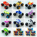 10 style Deformation and flame machines truck educational car toy for children brithday gifts