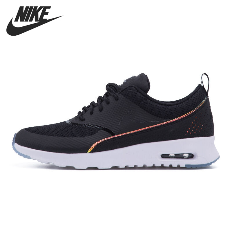 Original New Arrival 2017 NIKE AIR MAX THEA PRM Women's