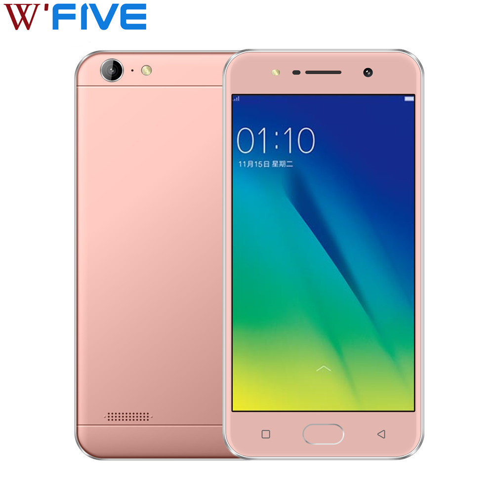 "SERVO V5s 1.3 GHz OS 1 GB ROM 4 GB Camera 5 MP Mobile Phone 5.0 ""MTK6580M Quad Core"
