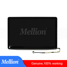 Genuine New for LCD Assembly for MacBook Pro 15″ A1286 LCD Screen Assembly Late 2008 Early 2009 Mid 2009 661-4837 661-5091