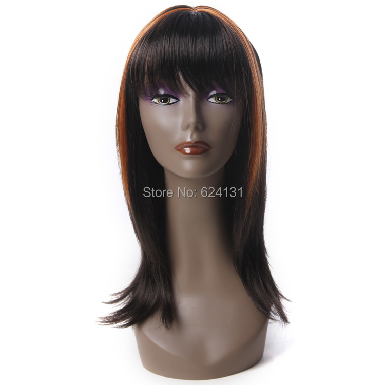 Mannequin Head For Wigs 23
