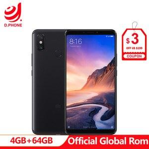 5500mAh 6.9 inch Global Rom Xi