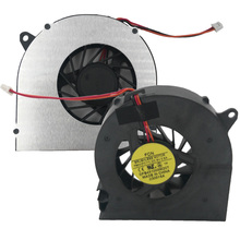 Brand NEW Laptop Cooling Fan for HP Compaq 6530S 6531S 6530B 6535S 6735s 6720(3 pin) CPU Cooler/Radiator Repair Replacement 494106 001 for hp compaq 6535s notebook pc for hp compaq 6535s 6735s laptop motherboard 100% functions