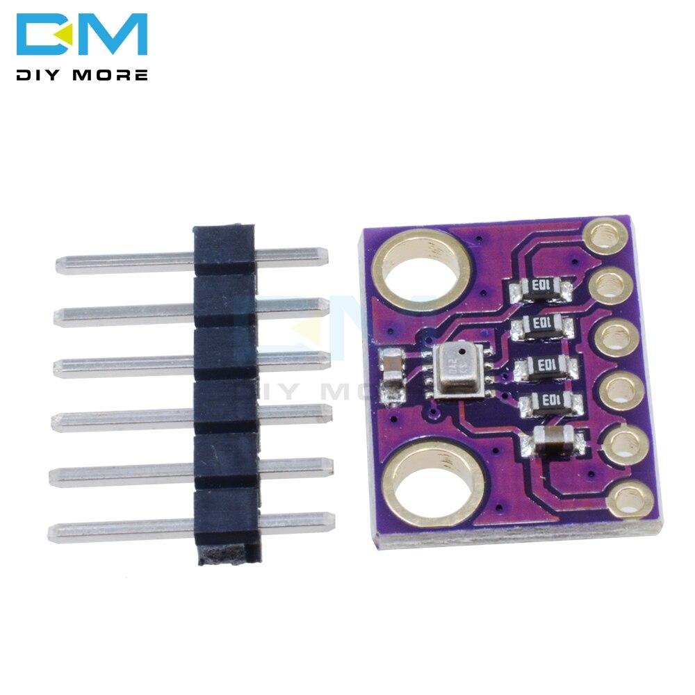 3,3 В цифровой BMP280 датчик температуры атмосферного давления плата модуля для Arduino Замена BMP180 Bmp085