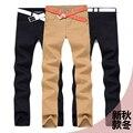 Бесплатная доставка плюс размер 4xl 6xl 8xl 48 мужские хип-хоп брюки брюки хлопок топы черный синий джинсы мужчин бренд известный бренд dsq