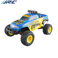 JJRC Q40 RC Racing Car 1/12 Scale 4WD Short Course Mad Truck electric Rock Crawler 40km/h High Speed Off Road Car RTF