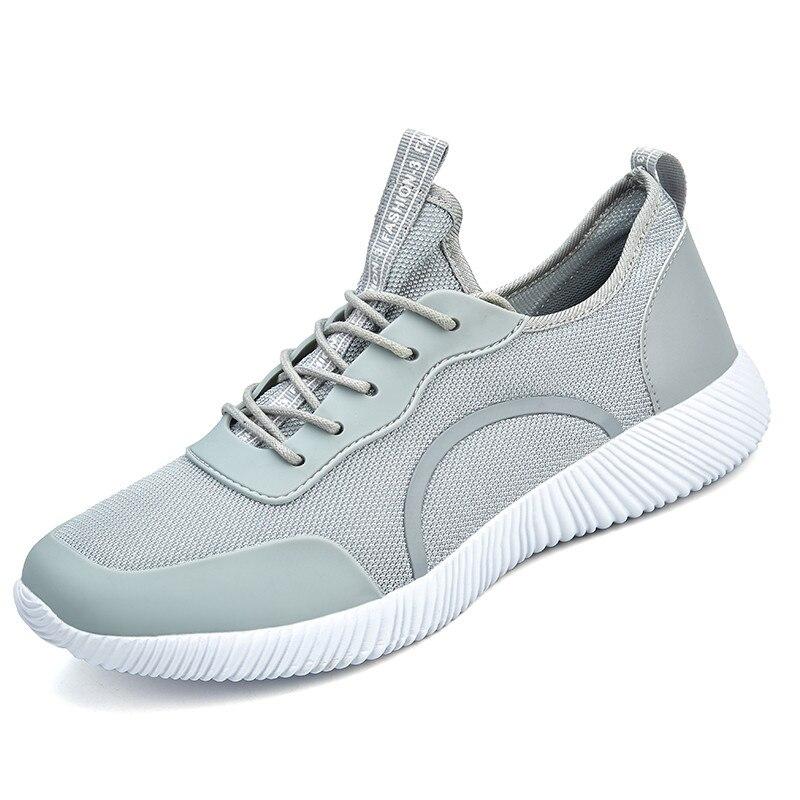 De las mujeres Zapatos Casuales de Verano Transpirable Masaje Zapatos de Plataforma Femeninos Zapatos de La Manera de Las Mujeres Ocasionales de Las Mujeres Zapatos Mujer Tamaño Grande