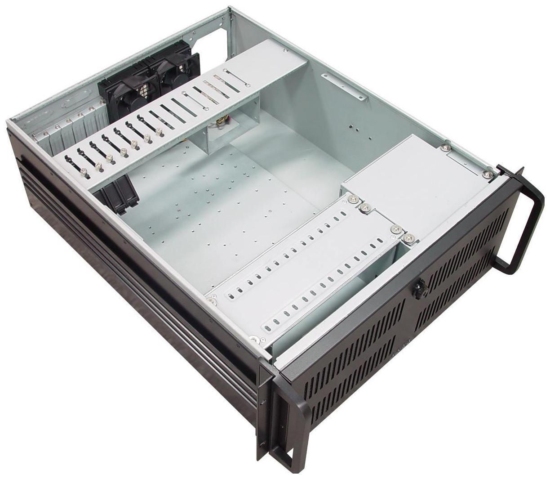 4U-600 server case server case 4U industrial control case new 4u industrial computer case 4u server computer case pc motherboard