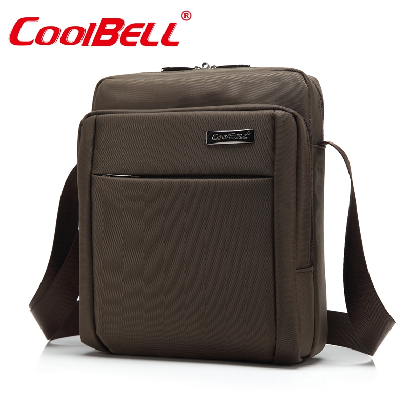 Cool Bell 10 10.6 inch Tablet Laptop Bag for iPad 2/3 /4 iPad Air 2/3 Men Women Shoulder Messenger Bag Small Sport Crossbody Bag цена
