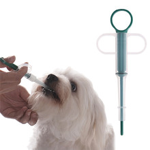 Universal Pets Dog Puppy Medicine Feeder Kitten Cat Medical Feeding Tools Silicone Syringes For Pets Supplies