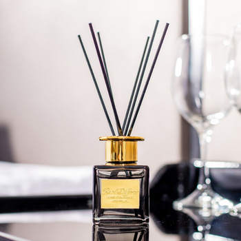 100ml  Luxury Lavender Scented Reed Diffuser 2