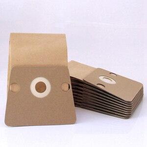 Image 4 - Cleanfairy 20pcs vacuum dust bags compatible with Rowenta ZR480 486 425 RO1233, Neo series RO455, RO430 450 460 Soam RO1221
