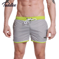Taddlee Brand Men Jogger Sweatpants Active Beach Board Shorts Mens Fitness Gasp Trunks Boxers Casual Men's Short Bottoms Leisure