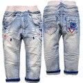 3863 детские джинсы мальчик джинсы повседневные брюки для мальчиков детей брюки ребенок дети мода новые девочки или мальчики