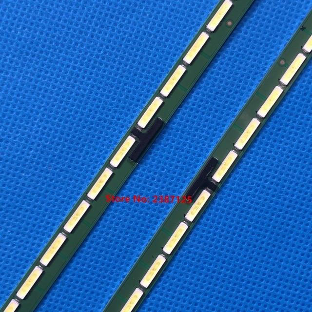 "2pcs LED Backlight strip forLG 49"" V15 TV 6920L-0001C 6916L-1722B 1723B 49UB820V 49UB850V 49UB30V 49UB8800 49UB8250 LC490EQE 1"