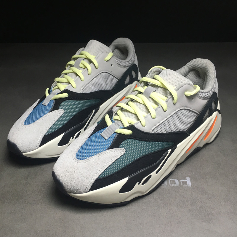 4c1bbd328 2018 Best Quality yeezys 700 boost 350 shoes for men women shoes With Wave  Runner Without Box-in Running Shoes from Sports   Entertainment on  Aliexpress.com ...
