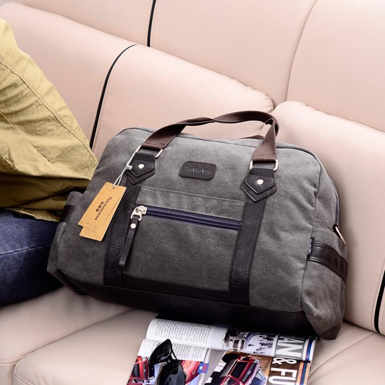 do homensageiro punho macio para Backpack Mode : Messenger Shoulder Portable
