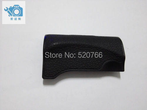 NEW Original D3 D3X D3S CF card cover including decorative rubber For Niko D3 D3X D3S 1C999-771 a set of 4 pieces new original grip left side thumb bottom rubber repair parts for nikon d3 d3s d3x slr camera 3m tape