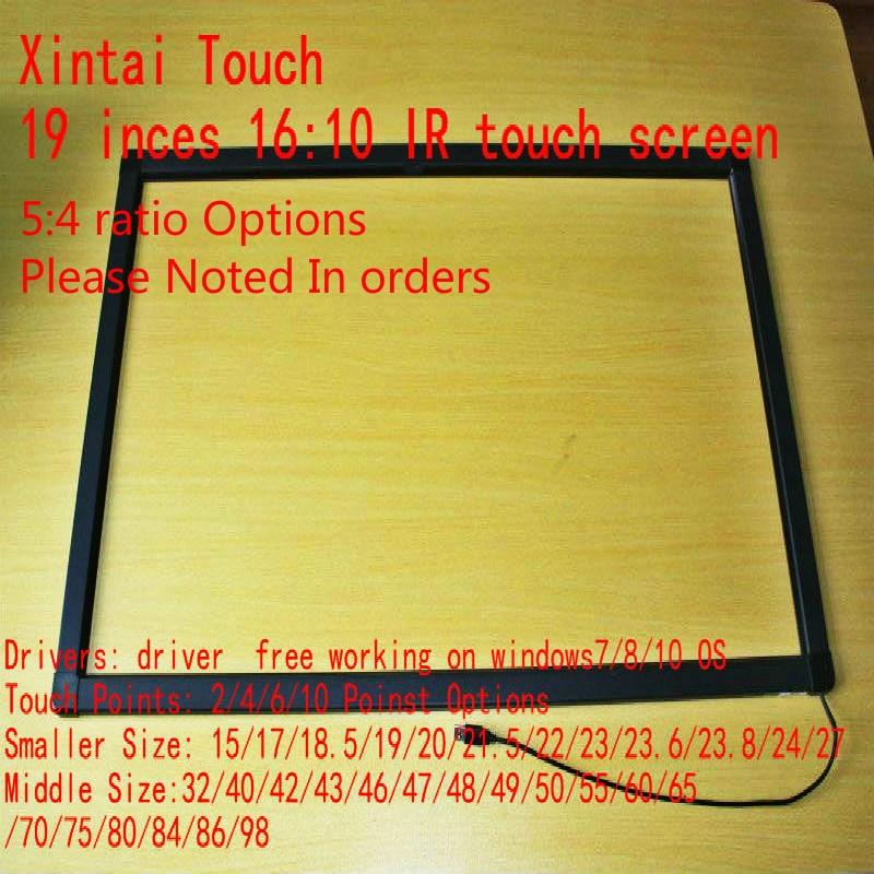 Lo más vendido para pantalla táctil IR de 19 pulgadas y 2 puntos-in Paneles de pantalla táctil from Ordenadores y oficina on AliExpress - 11.11_Double 11_Singles' Day 1