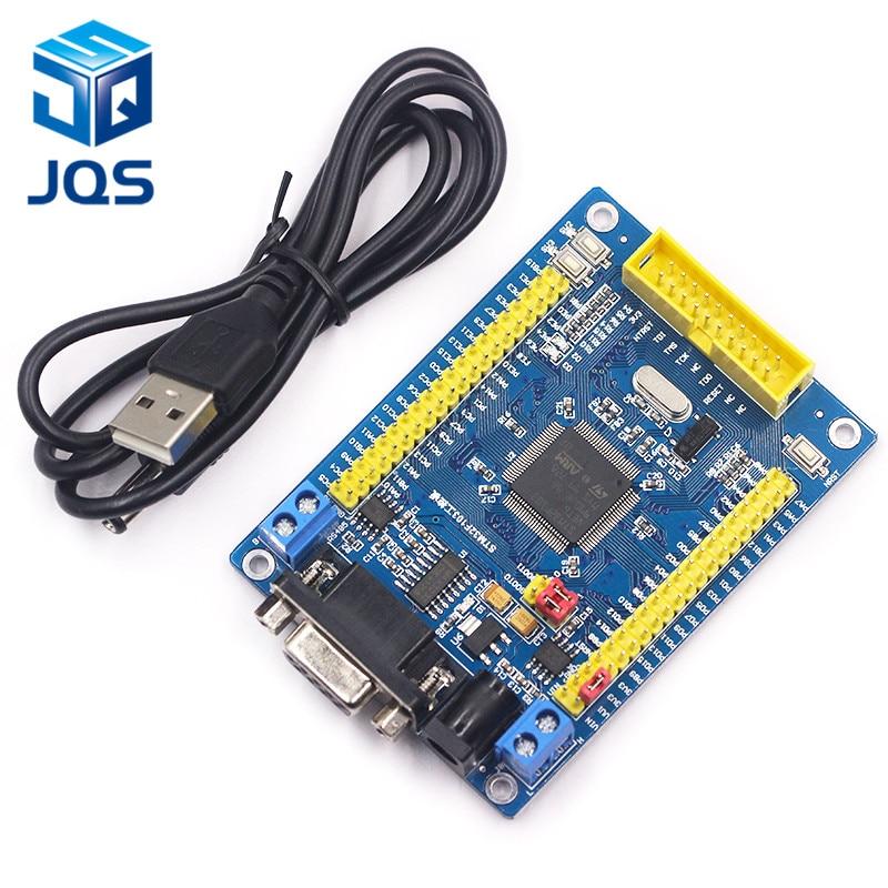 STM32 development board CAN RS485 STM32F103VET6 minimum system ARM MCU learningSTM32 development board CAN RS485 STM32F103VET6 minimum system ARM MCU learning