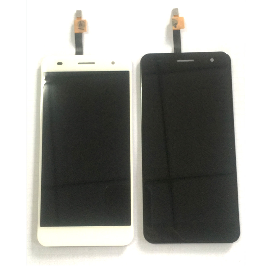 in stock 100% Tested 5.5 inch LCD For Ramos MOS1 Display+Touch Screen Panel Glass Assembly with tracking number