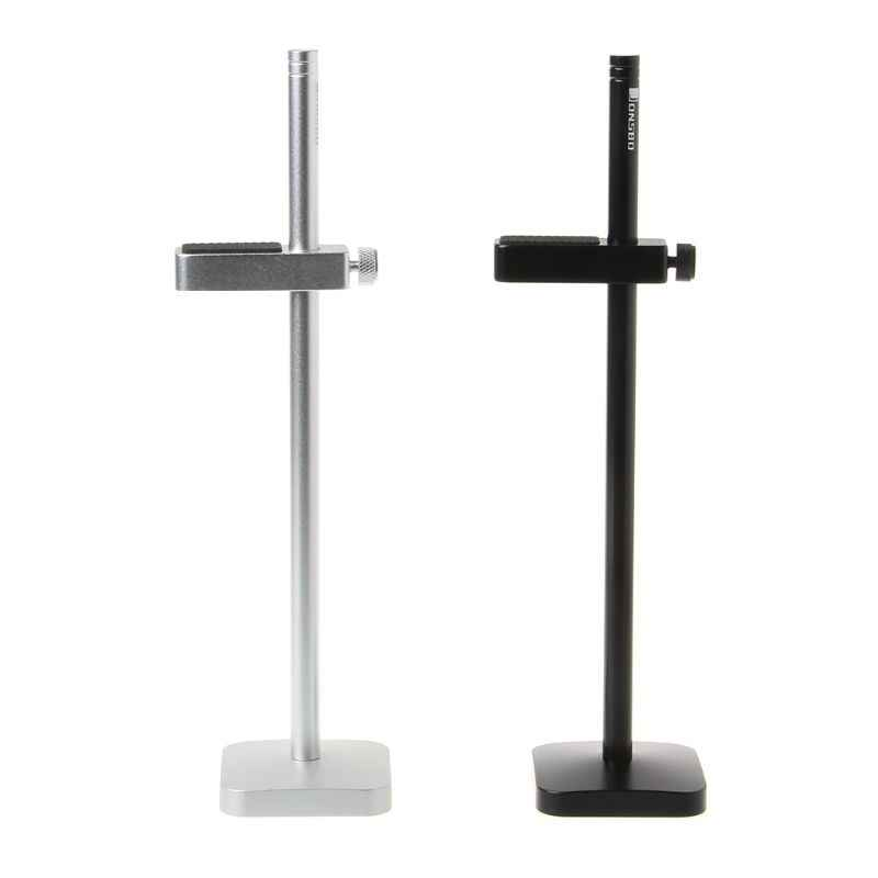 Aluminum Alloy VC-2 Graphics Image Card Holder Stand Bracket Support for Desktop PC Computer Case Accessories