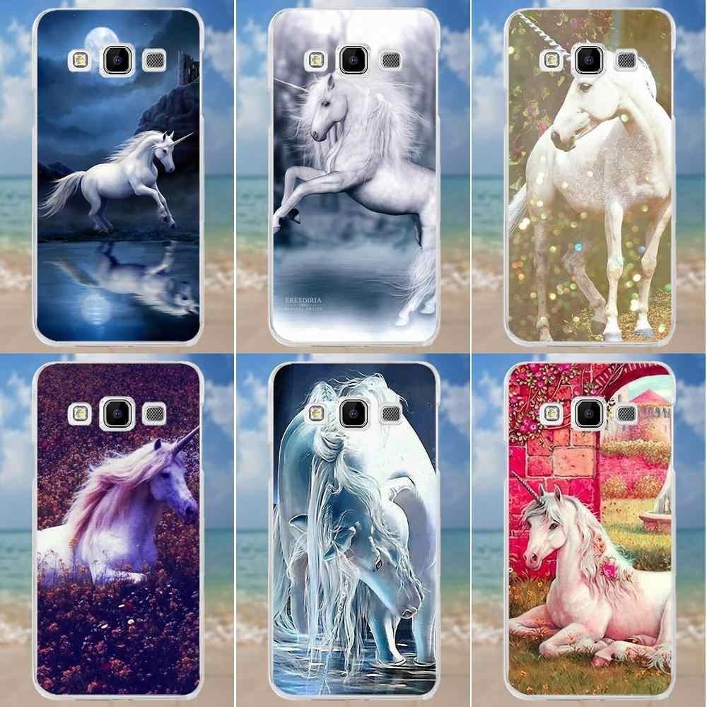 cover samsung galaxy a3 2015 unicorno