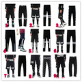 Nuevo 2015 Para Hombre Chándal Moda Pantalones Harem Pantalones de Chándal Holgados Moda de Corea del Hip Hop Pantalones Tiro Caído Pantalones Pyrex