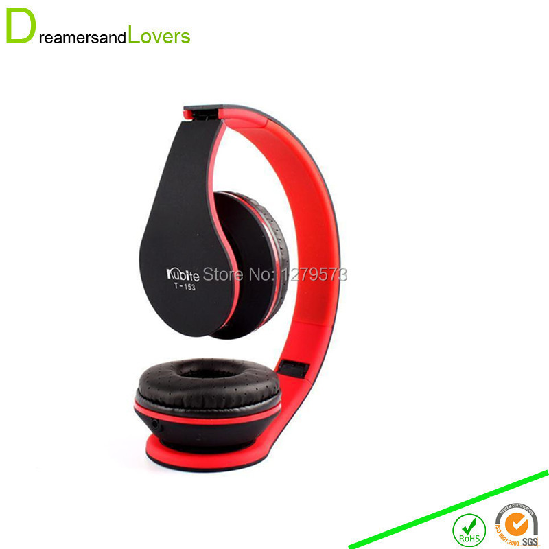 Wired Headphones Stereo Super Bass Sweatproof Noise Cancelling Folding Over-ear Earphones Headsets with Mic for Music Players PC 195hb wireless bluetooth mini headphones super bass headsets stereo sports over ear hifi earphones earbuds with mic for remax