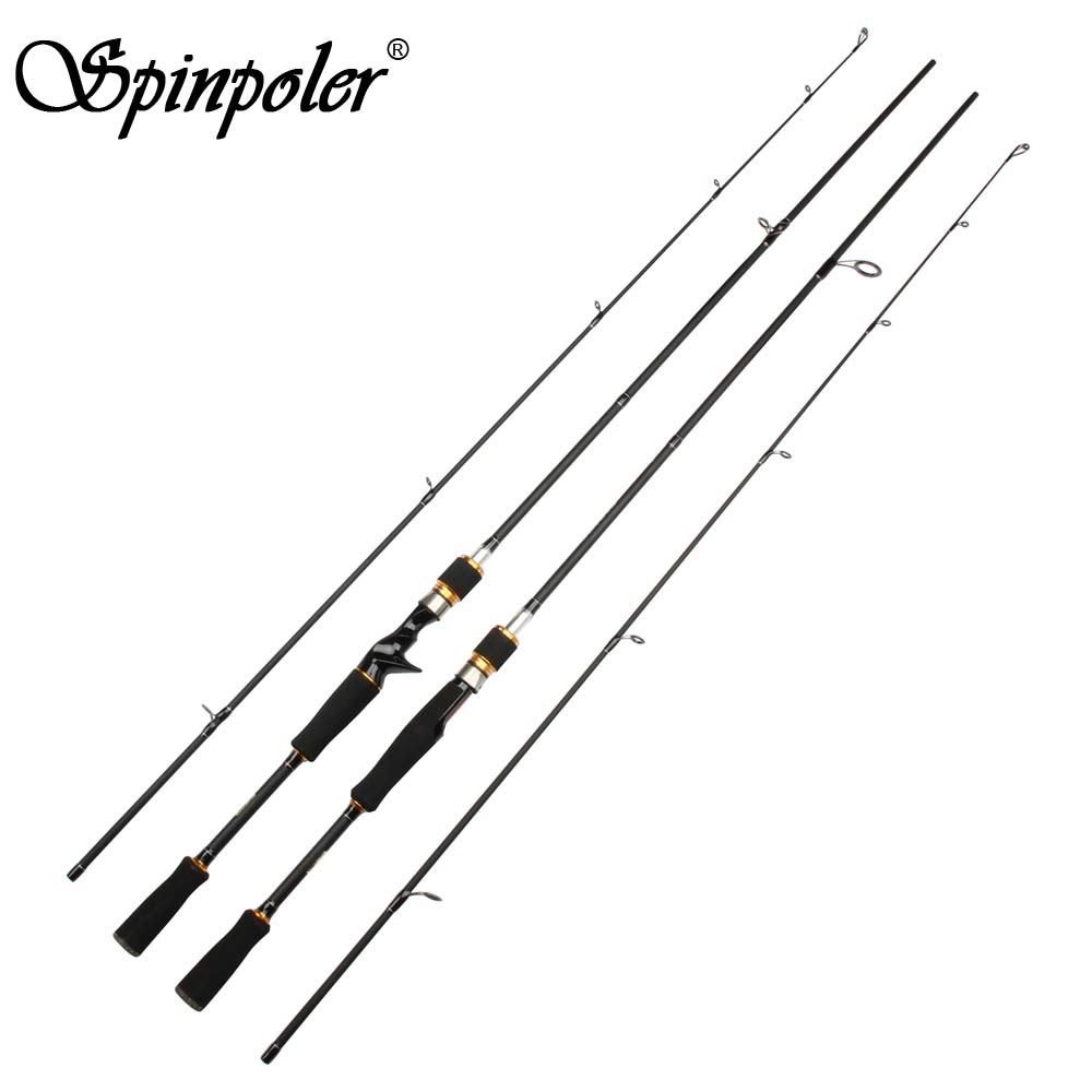 Cheap Fishing Rod Eva Handle Carbon Fiber Spinning