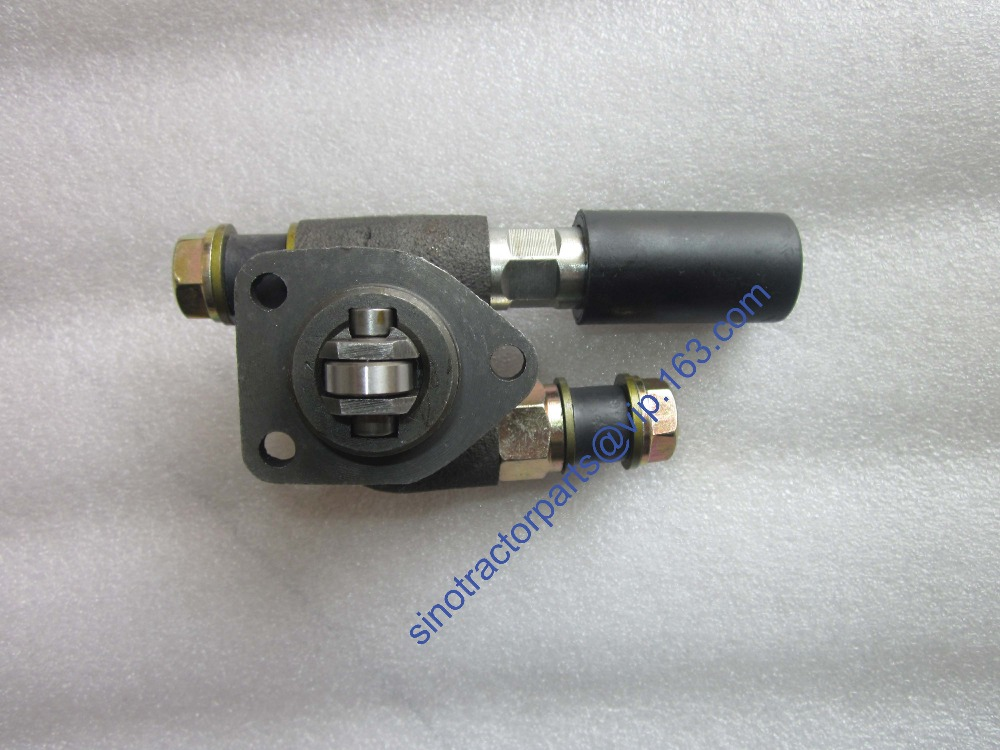Fujian Lijia engine parts,  SL2105ABT, the fuel feed pump, part number: