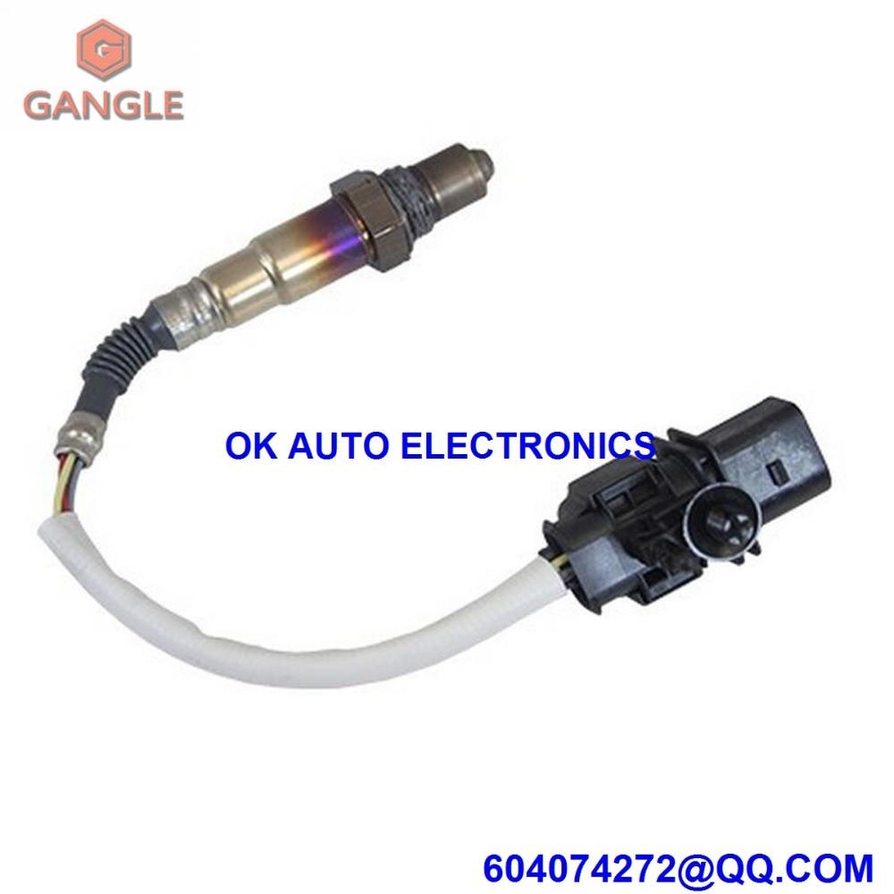 Oxygen Sensor Lambda Sensor AIR FUEL RATIO O2 SENSOR for LINCOLN FORD EDGE FLEX FOCUS FUSION TAURUS ESCAPE EXPLORER BA5Z-9F472-A